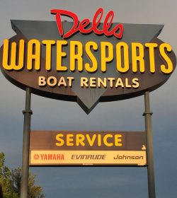 Dells Watersports